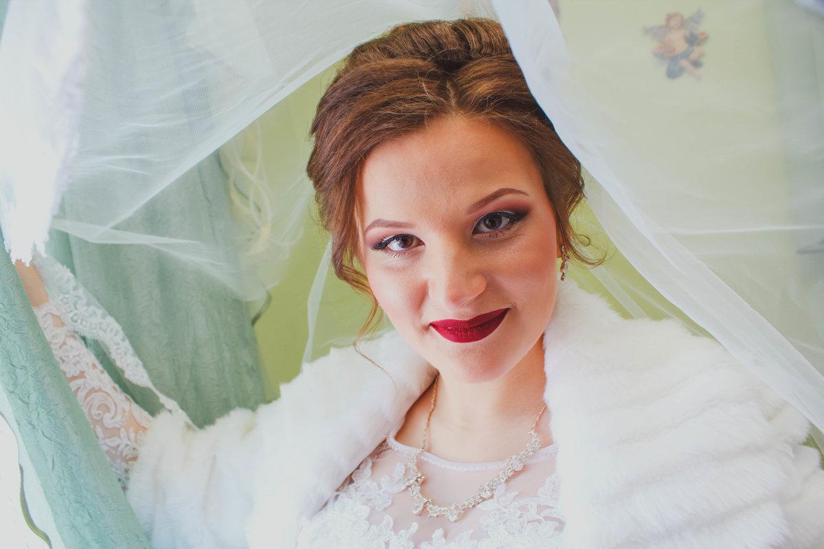 Wedding day - Тарас Семигаленко