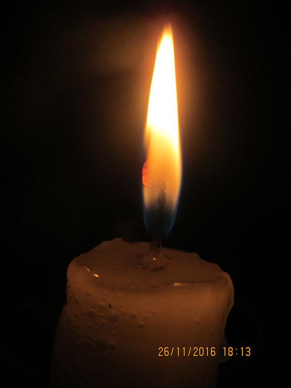 Светлая память погибшим в Кемерово - Светлана Рябова-Шатунова