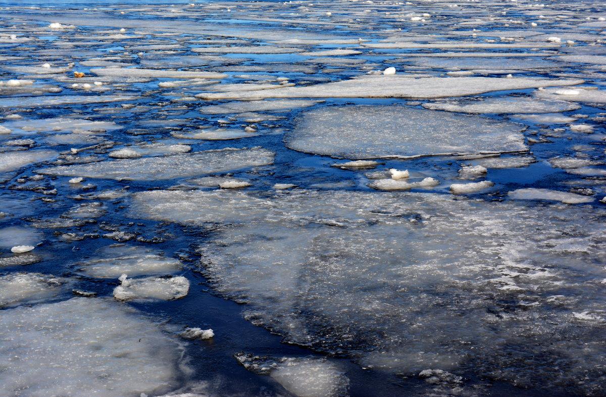 Лед тронулся... - Ольга Попова (popova/j2011)