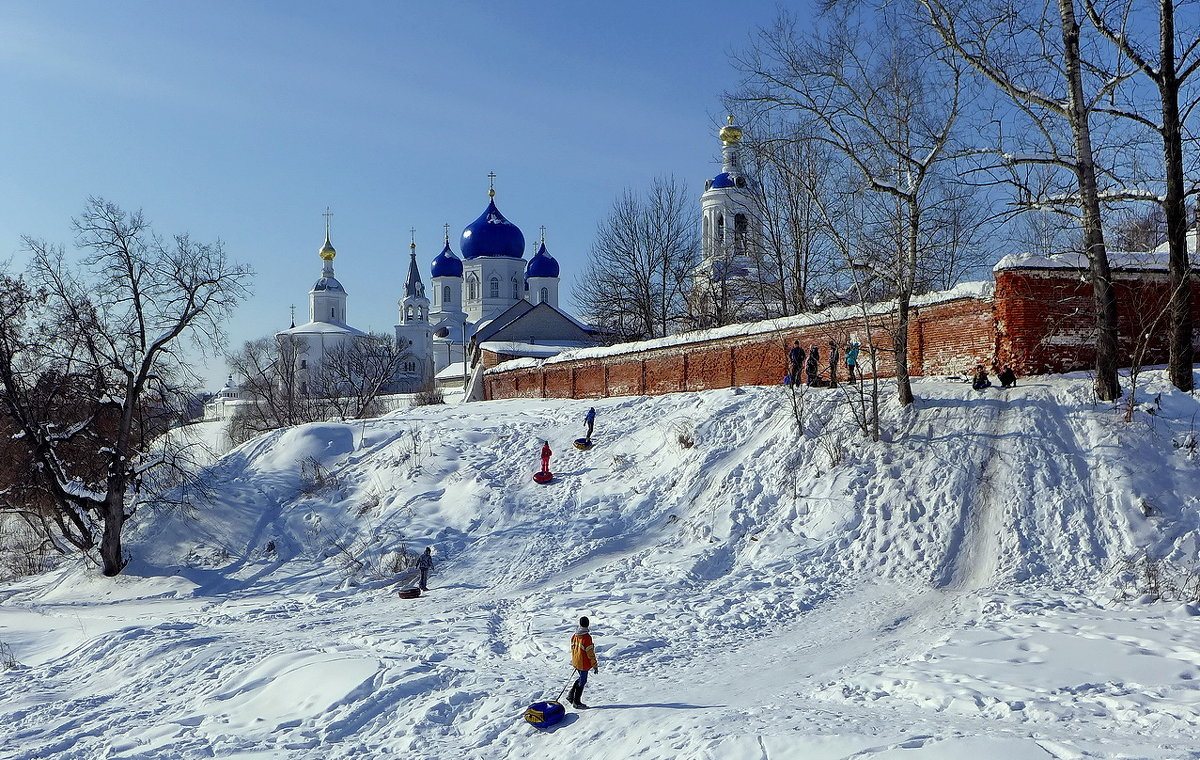 В феврале! - Владимир Шошин