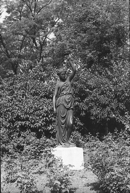 Харьков 1963 - Олег Афанасьевич Сергеев
