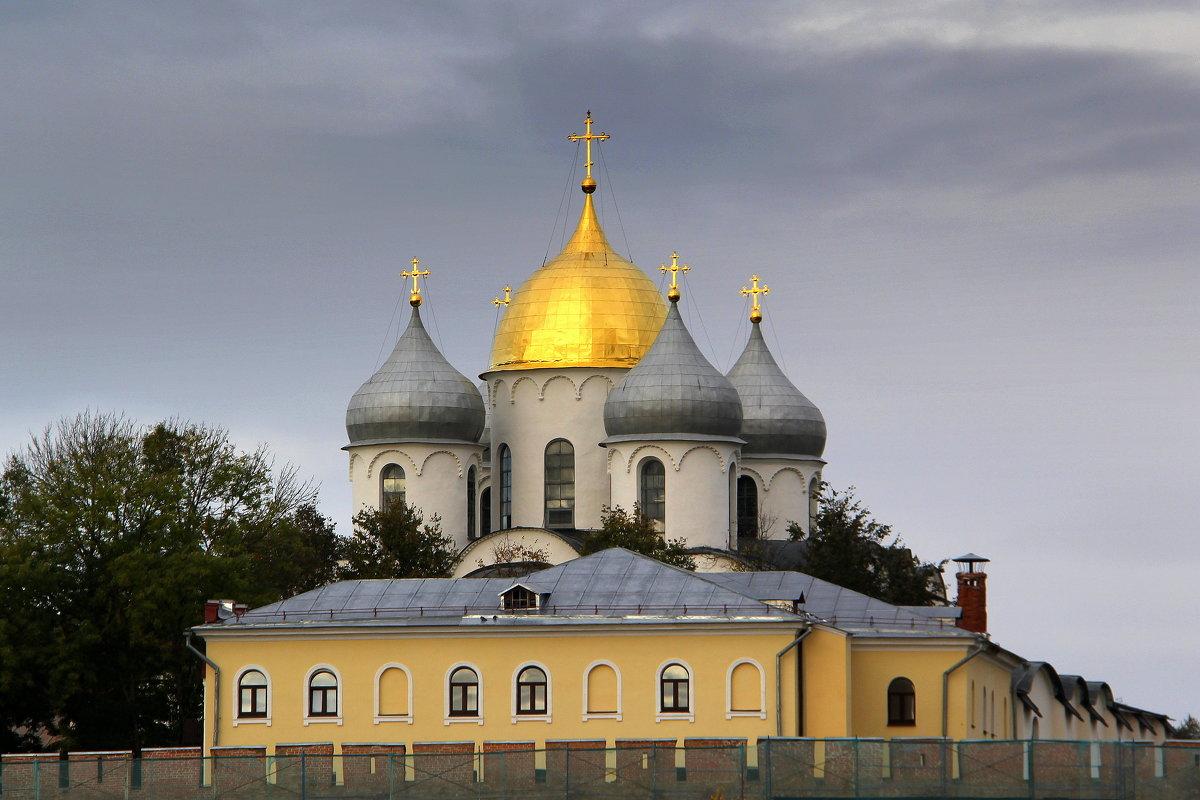 Собор - Vlad Сергиевич