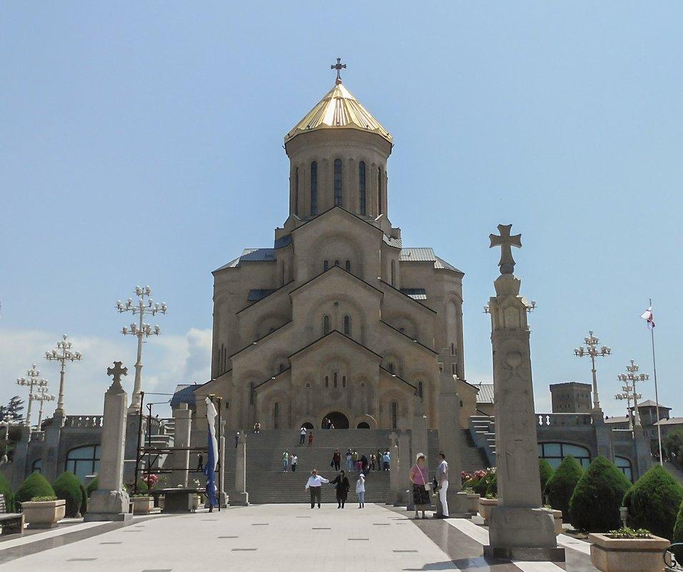 Дорога к Храму - Павел