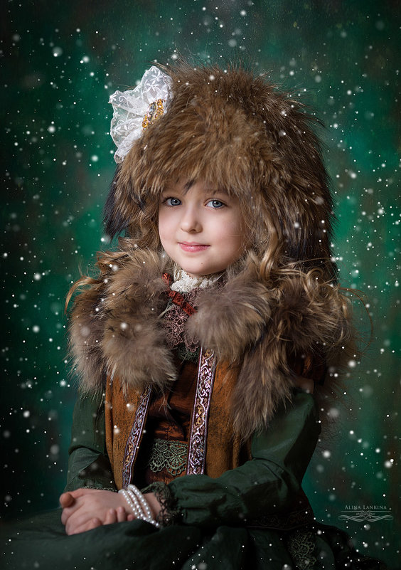 Лера - Alina Lankina