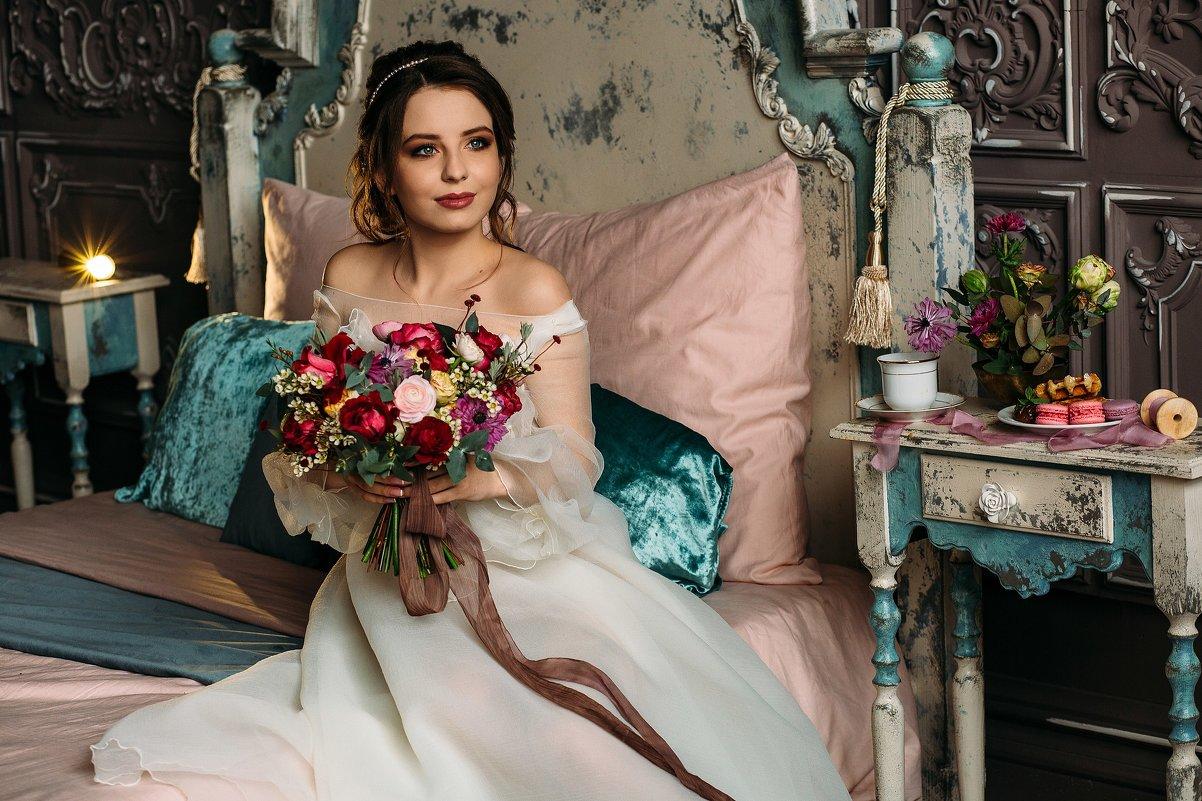 невеста - Анна Соларева