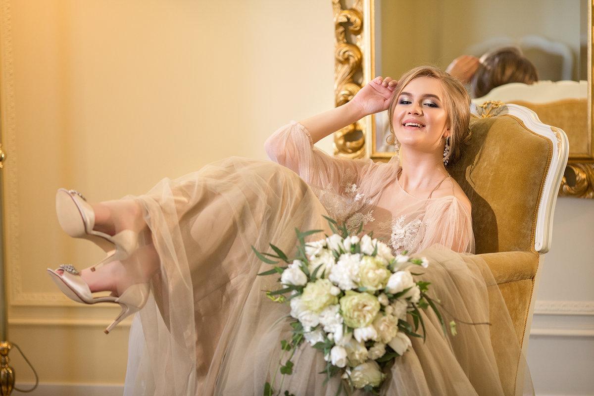 Утро невесты - Наталья Кирсанова