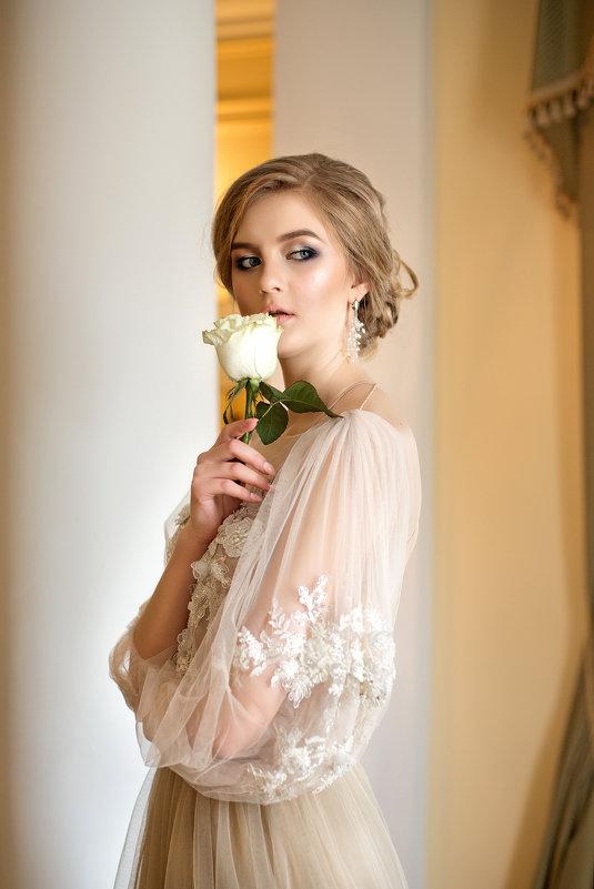 Нежное утро невесты - Наталья Кирсанова
