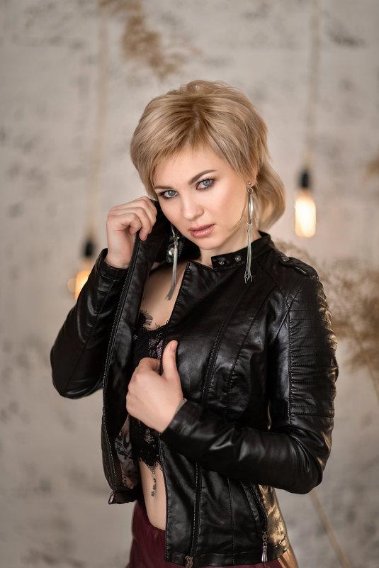 Анна - Наталья Кирсанова