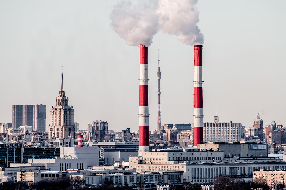 Башни - Алексей Васильев