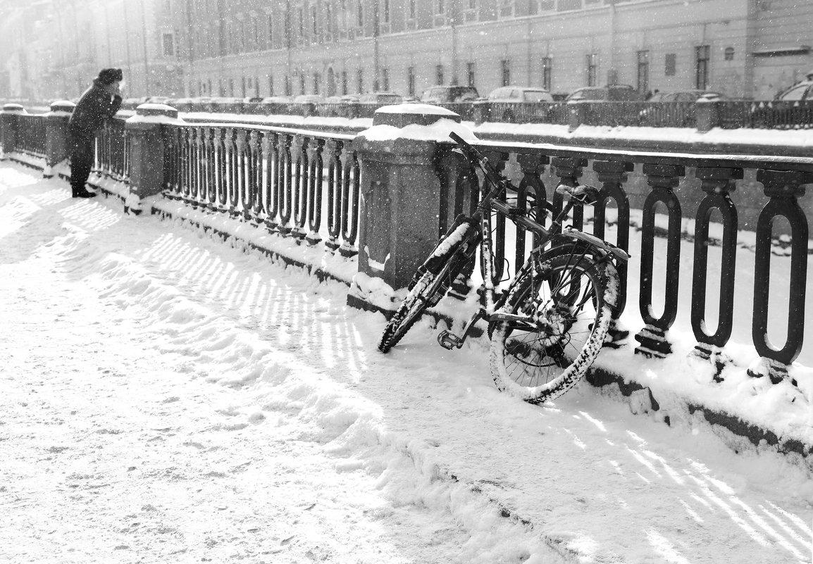 Снег сквозь солнце - Татьяна [Sumtime]