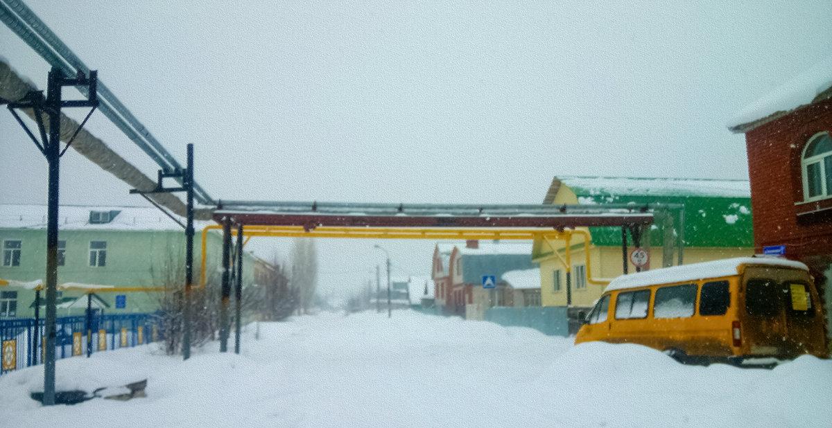Нижегородка - Георгий Морозов