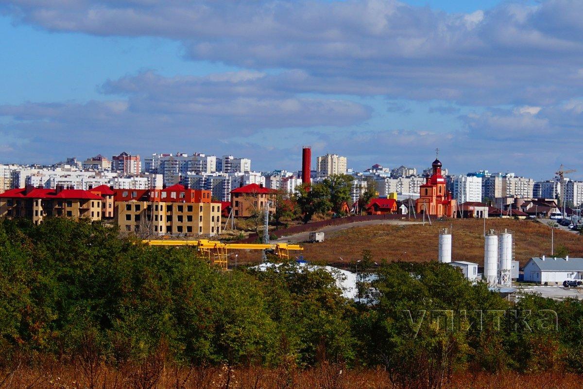 Белгород - Сергей Щеблыкин