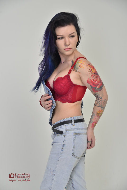 Кристи - Lana Vakula