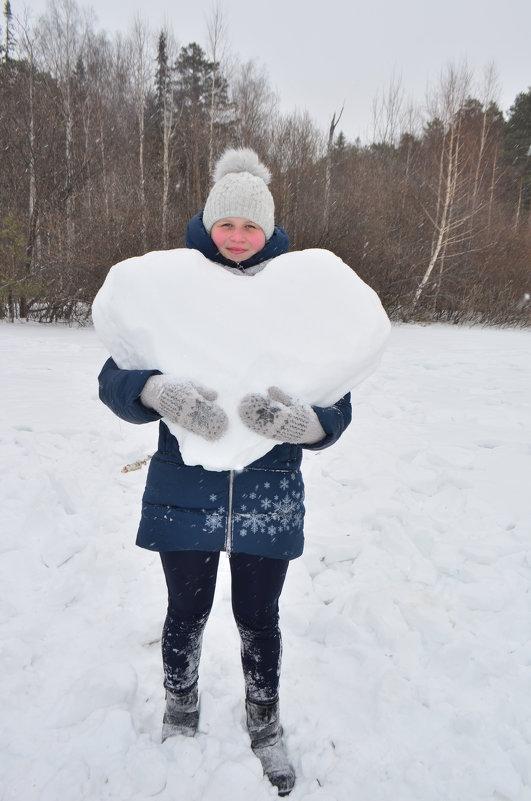 Холодное сердце - Харон