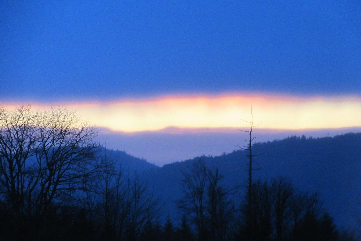 На закате дня - Mariya laimite