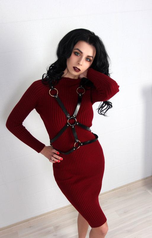 Бордо - Светлана Краснова
