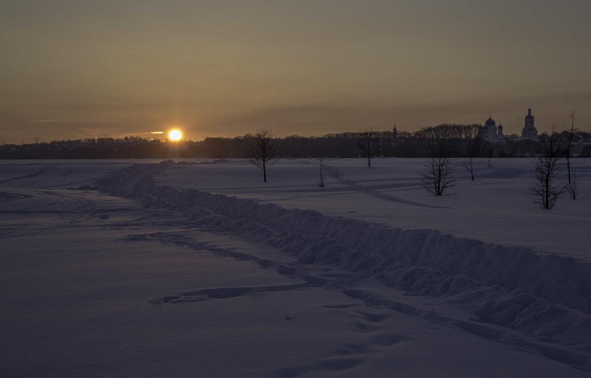 Солнце на весну - Александра
