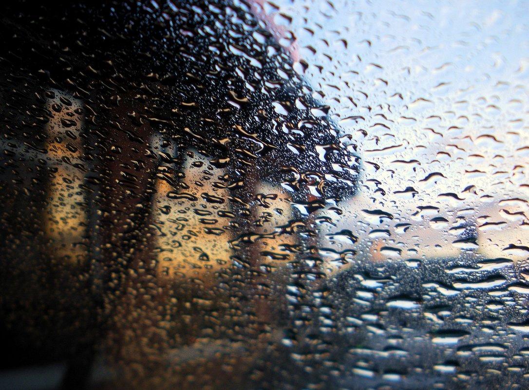 Дождливо - Ирина Via