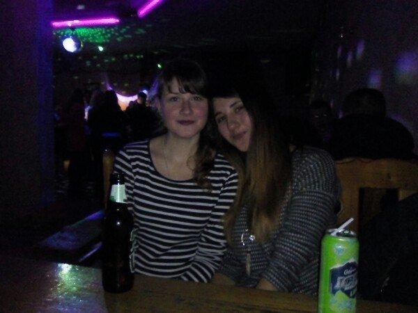 Катя і Яна - Танюша