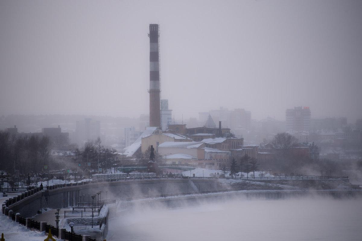 Мороз - Nikolay Svetin
