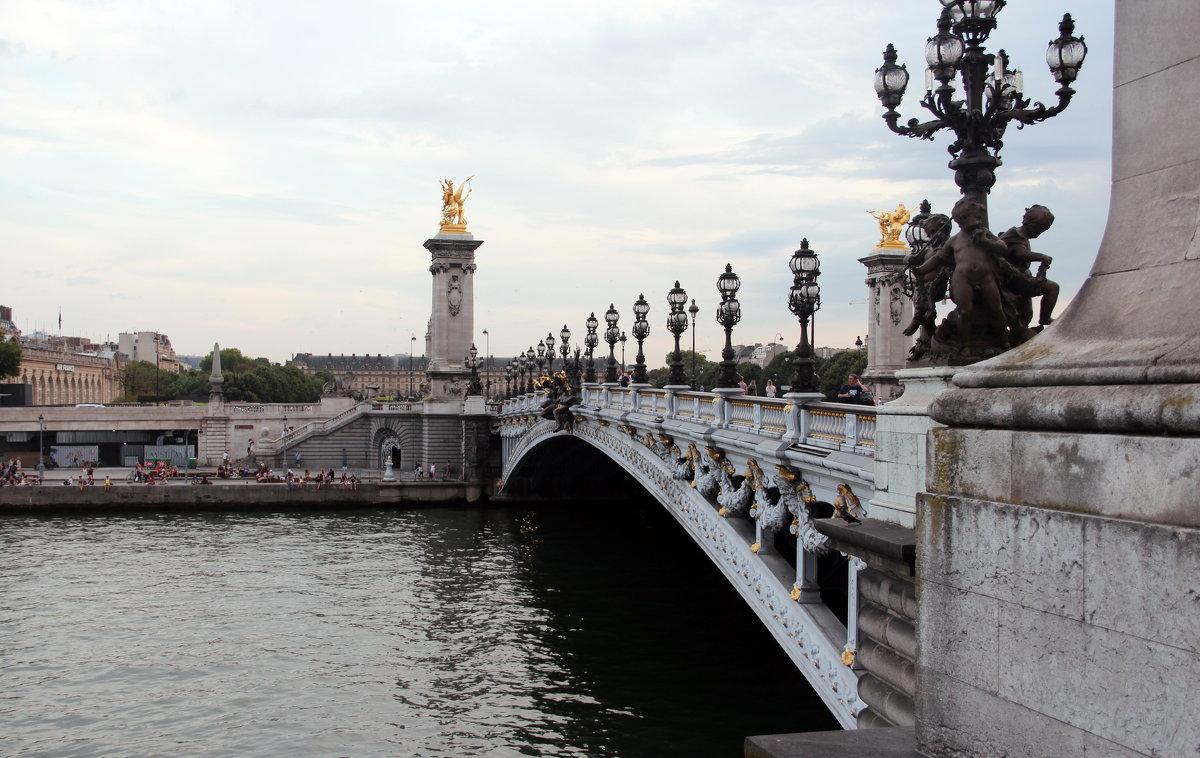 Париж - Петр