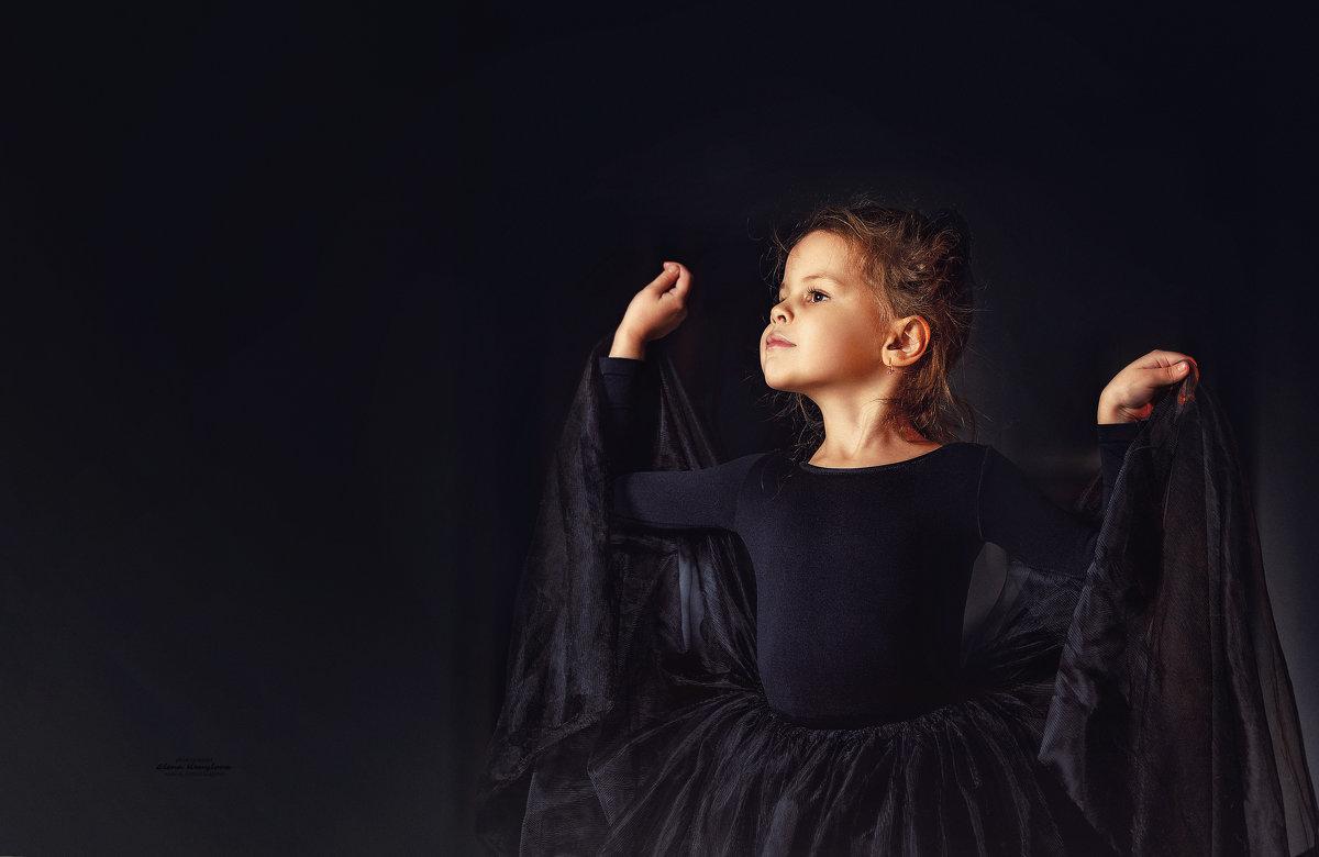 Балет - Елена Круглова