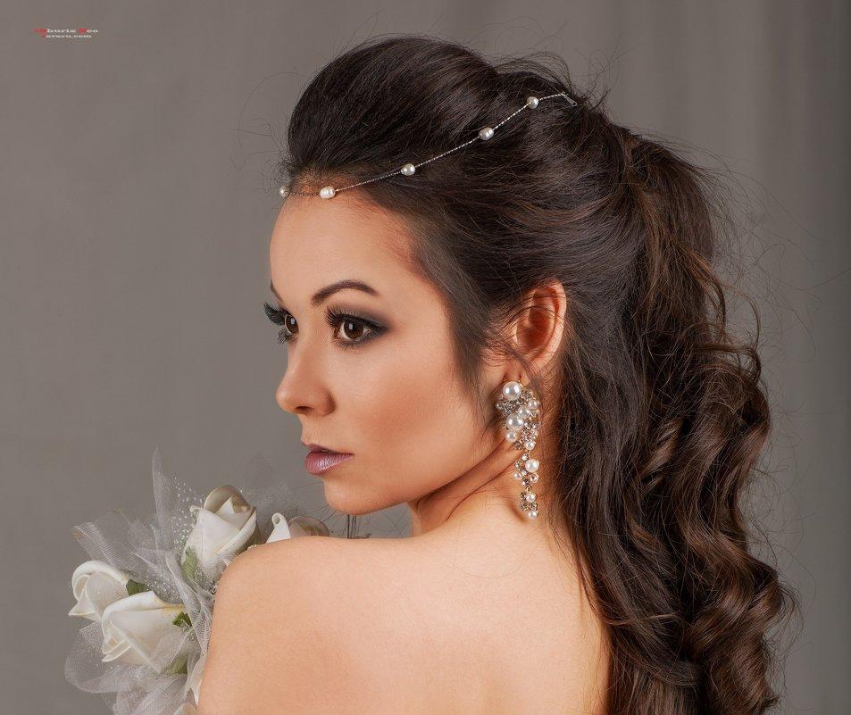 Невеста - Александр Заварухин