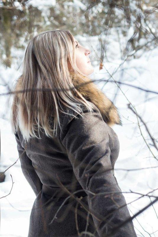 Наталья Лобашкина - Наталья Лобашкина