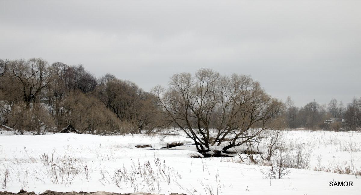Весна - Валерий Самородов