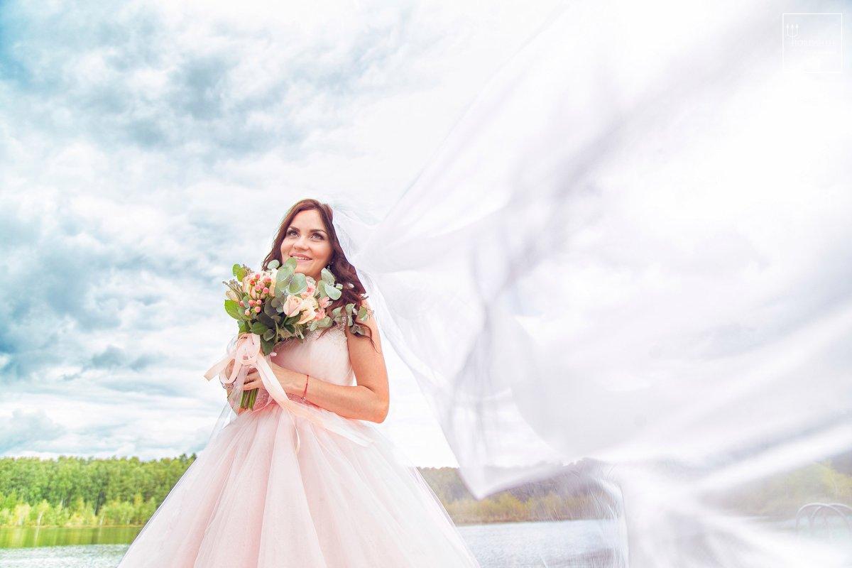 Свадебное фото Балашиха - Артур Хорошев