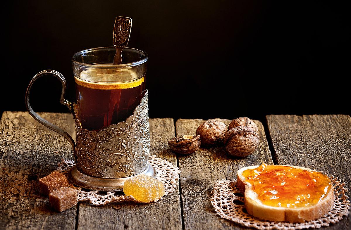 Чай - Елена