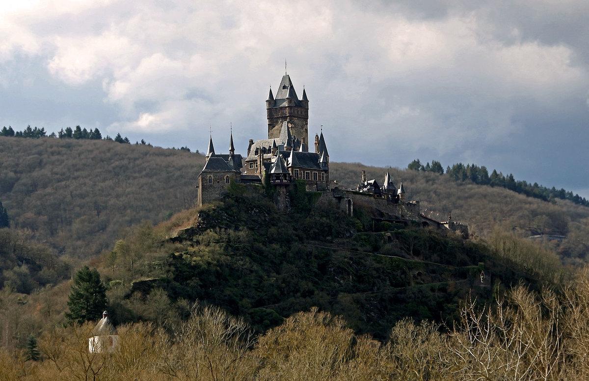 Замок Кохем - Alexander Andronik