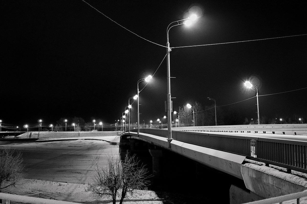 Ночной Ярославль - Ольга Васильева