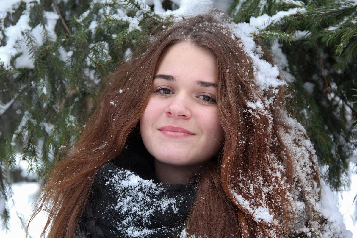 Патрисия - skijumper Иванов