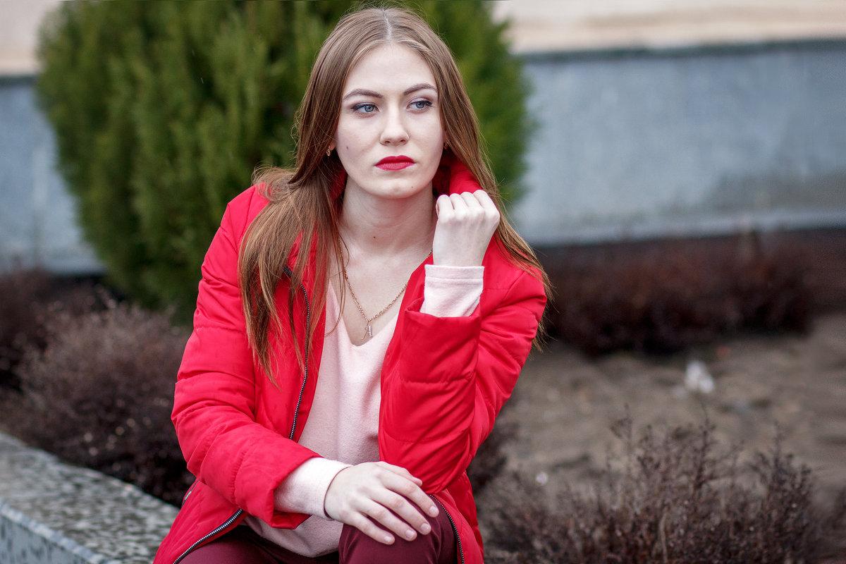 Алла - Лилия Масло