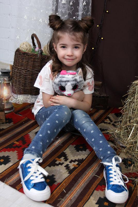 Дочка - Светлана Краснова