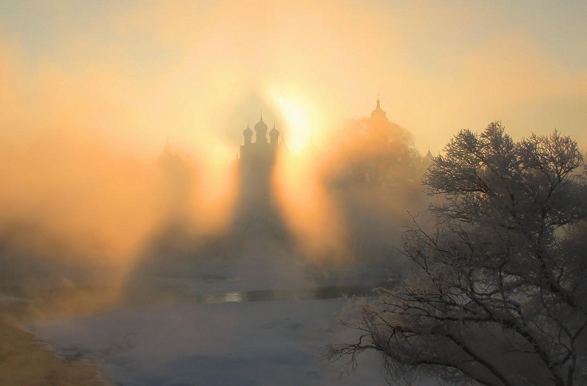Рассвет у Высоцкого - Евгений (bugay) Суетинов