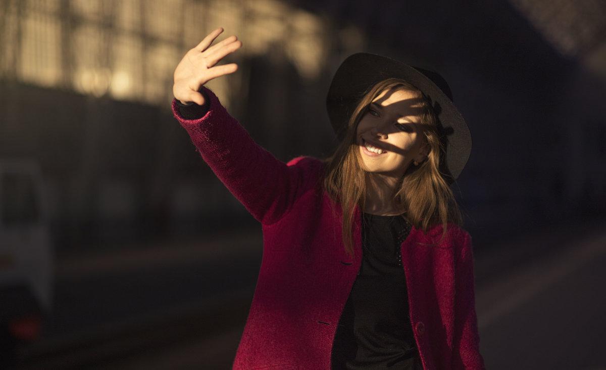 Солнца свет - Виктория Бенедищук