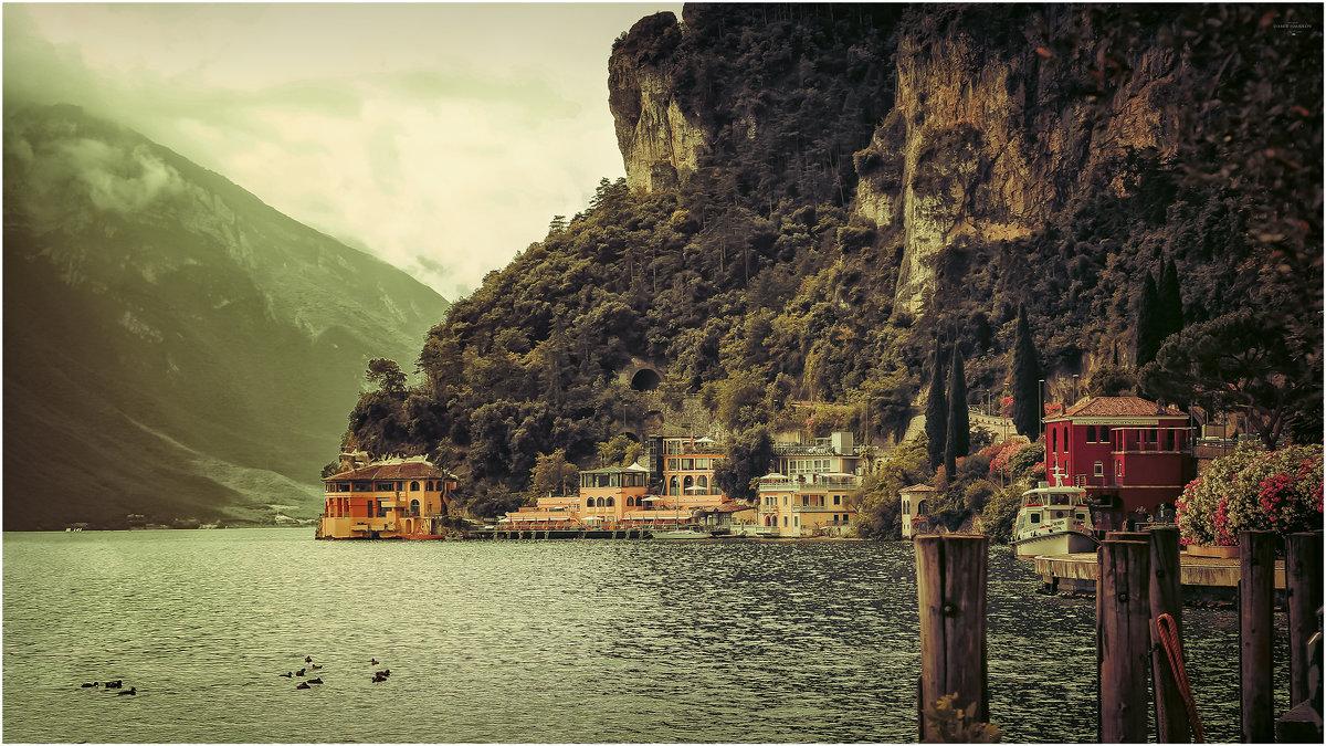 Рива дель Гарда - DimCo ©
