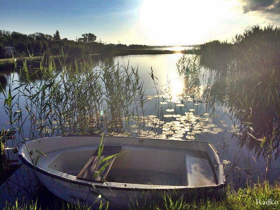 Озеро - Lybov