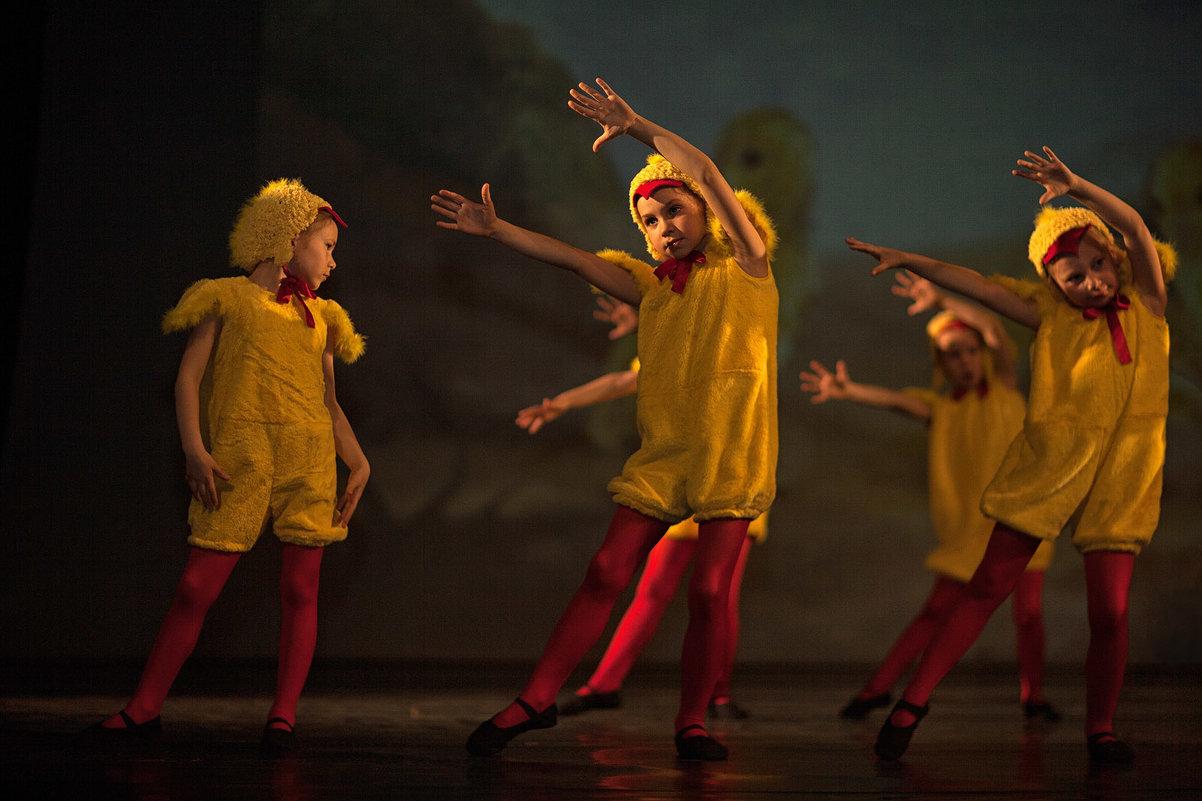 Детская студия хореографии Бекишевой - Тимур Кострома ФотоНиКто Пакельщиков