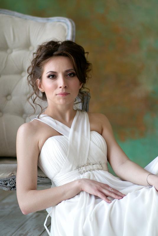 Antique inspiration - Елена Остапенко