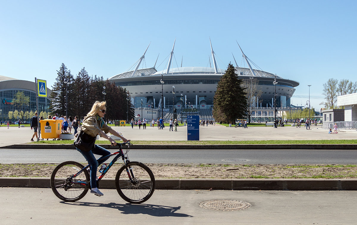 Стадион - VL