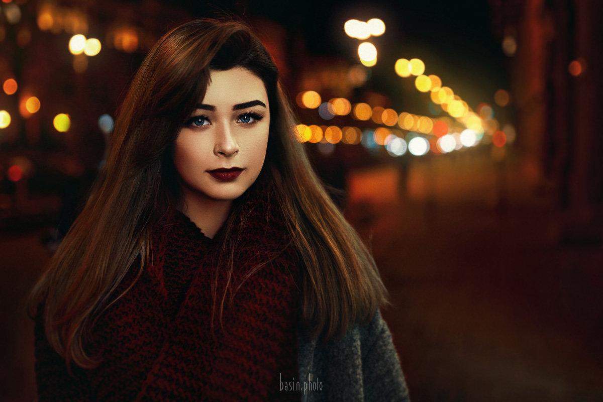 Вечерний Киев - Сергей Басин
