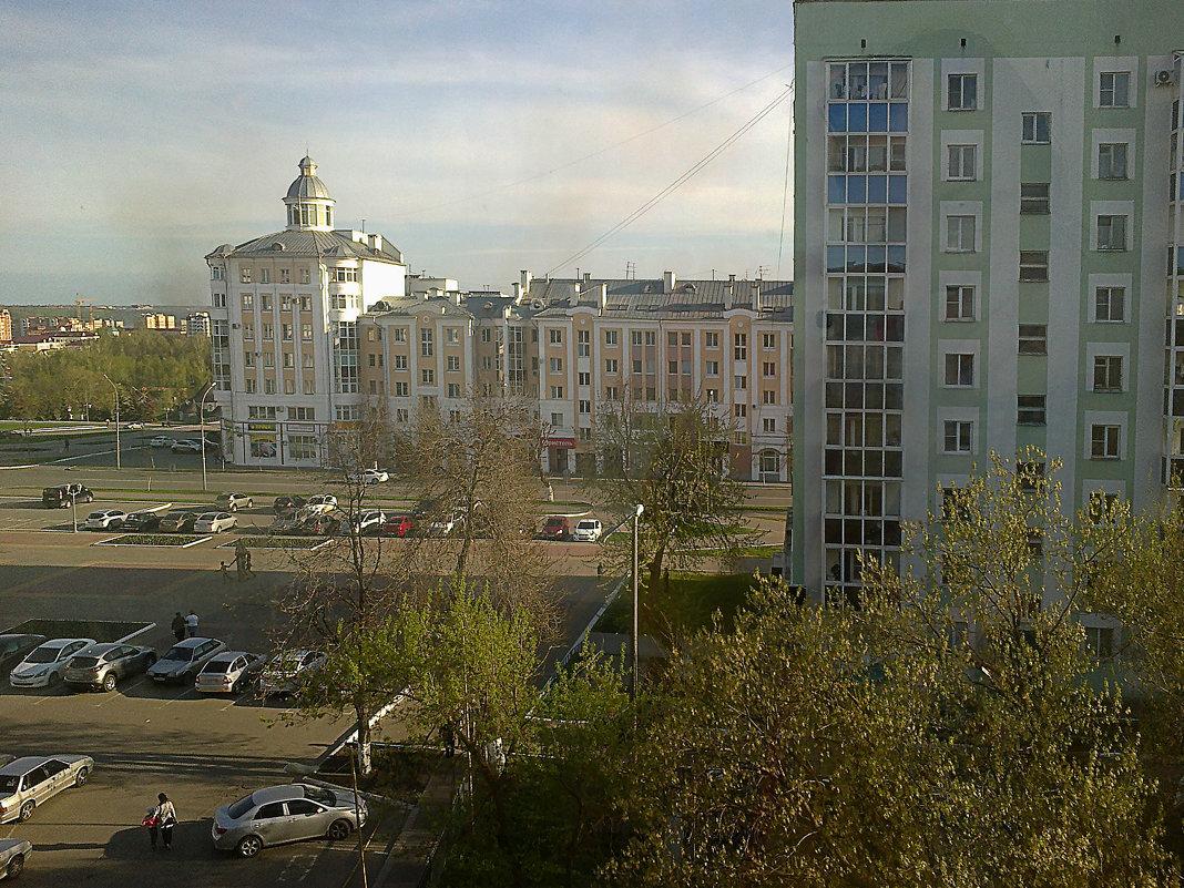 город - Юлия Денискина