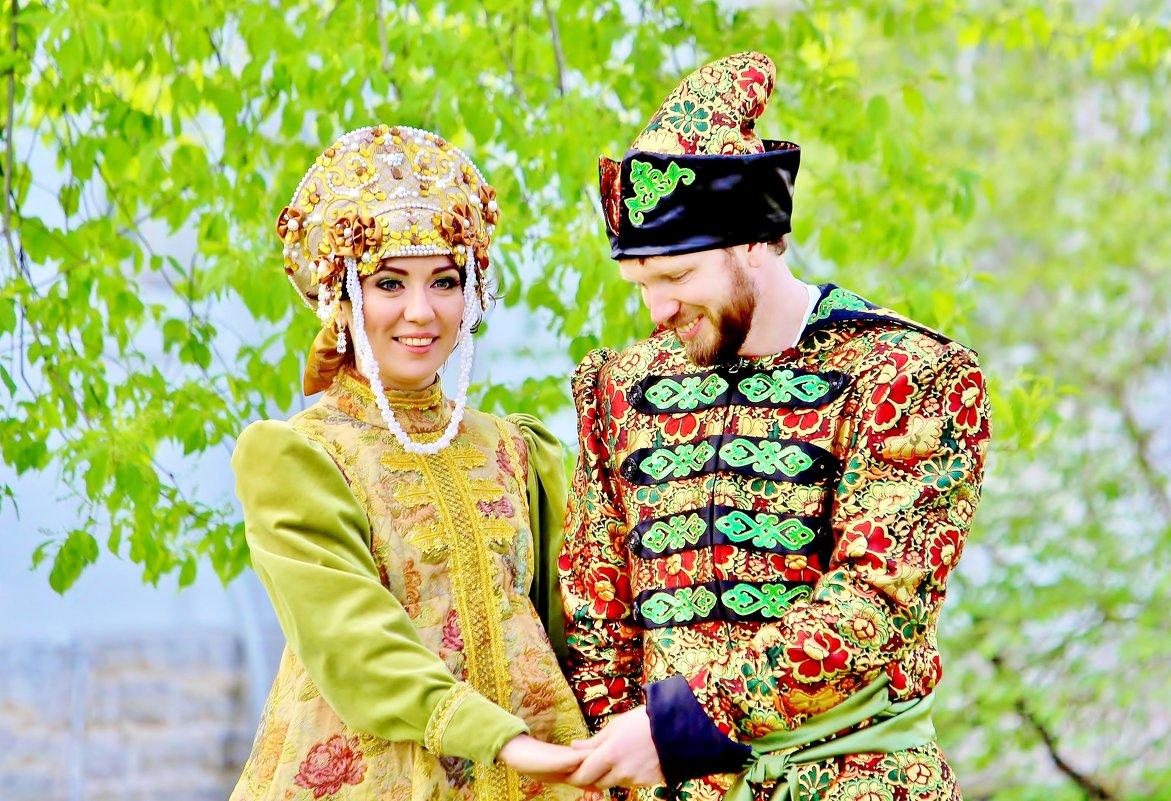 Свадьба. - Евгений Яхим