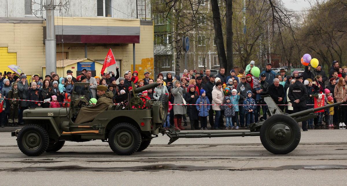 День победы! - Дмитрий Арсеньев
