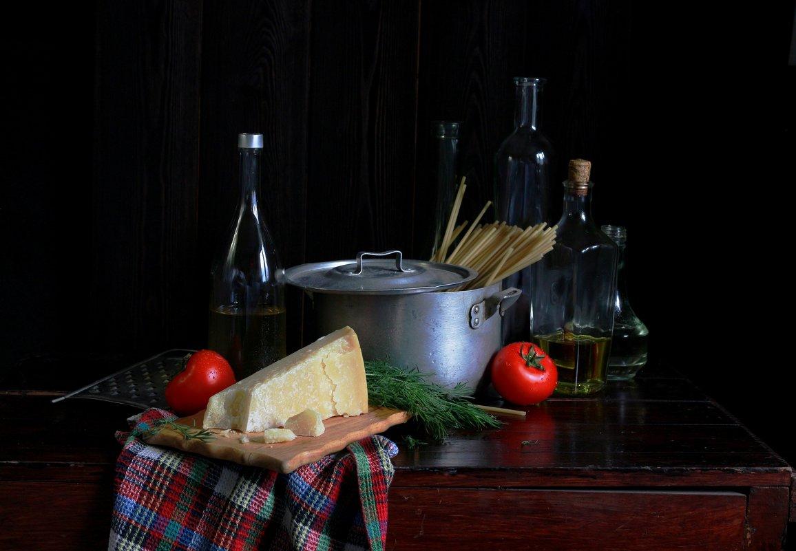 Сегодня готовить  буду  я! (1) - Наталья Казанцева