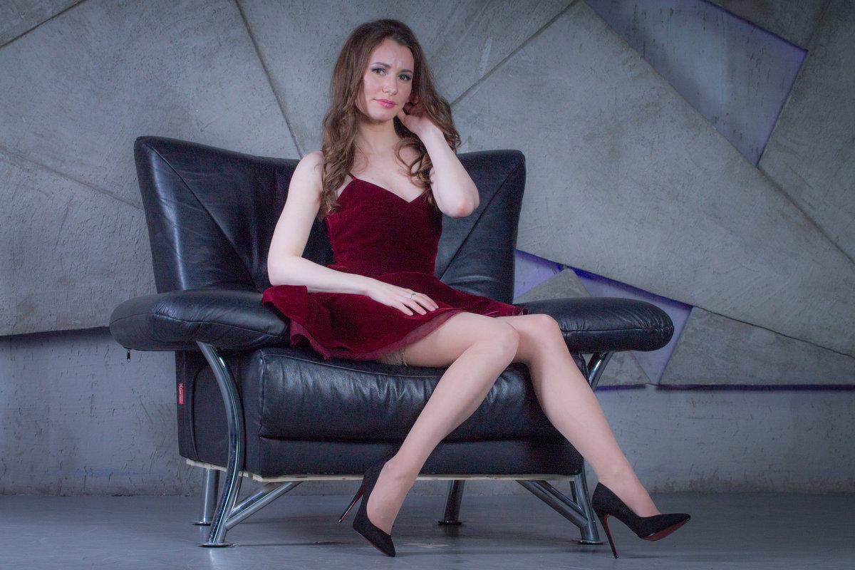 Алена - Sasha Bobkov