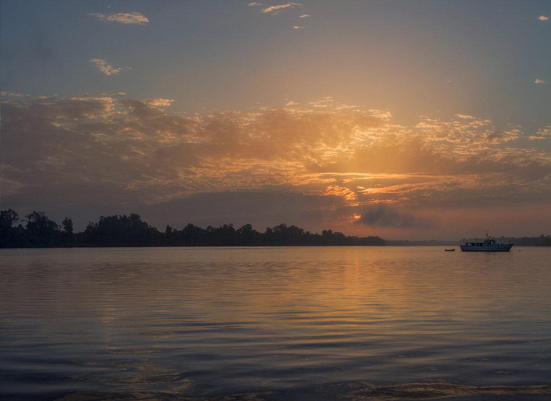 Суринам - svabboy photo